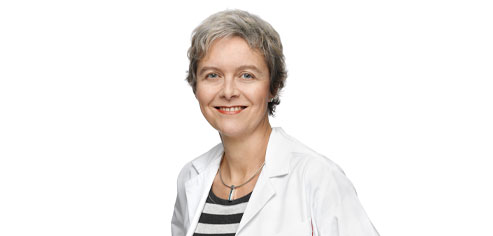 Dr. Bettina Isenschmid